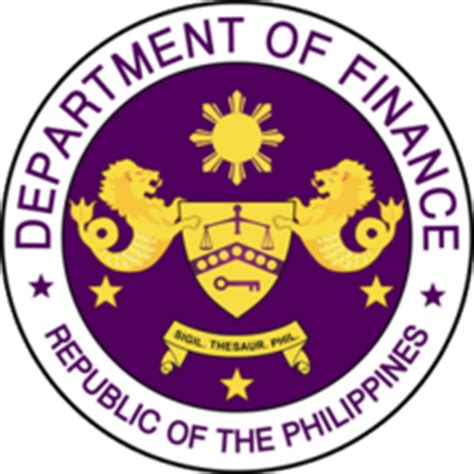 department of finance philippines
