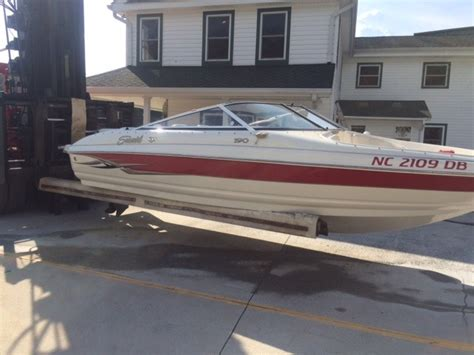 boat parts hickory nc 2005 seaswirl boats 190 bowrider for sale in hickory