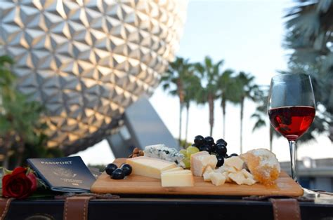 food and wine new year news and details for the 2016 epcot food and wine festival