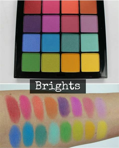Lipstick Palette Nyx 25 best ideas about nyx eyeshadow palette on warm eyeshadow palette nyx palette