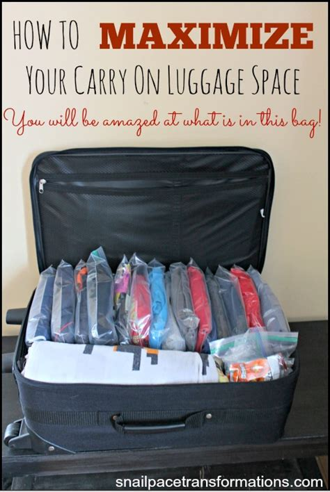 What Do You Look For In A Purse by How To Maximize Carry On Luggage Space