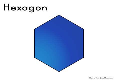 Hexa Gon hexagon polygon www pixshark images galleries with a bite