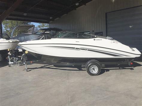 yamaha boats for sale in tennessee yamaha sx 190 boats for sale in nashville tennessee