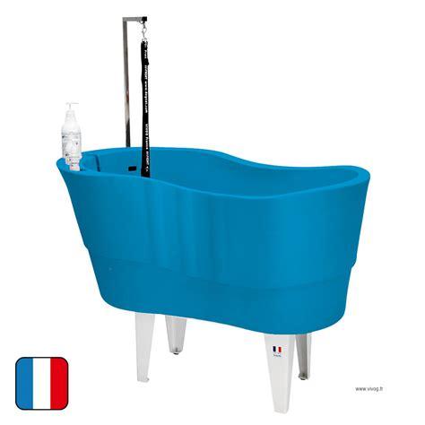 baignoire pour chien baignoire pour chien baignoire spa hydro massante vivog