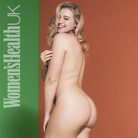 Iskra Lawrence Women S Health Magazine August Models Blog