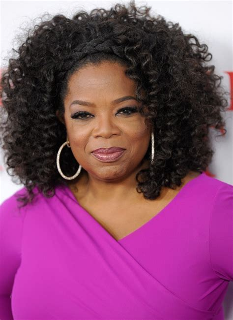 Oprah Hairstyles by Oprah Winfrey New Hairstyle 2016 Hairstyle