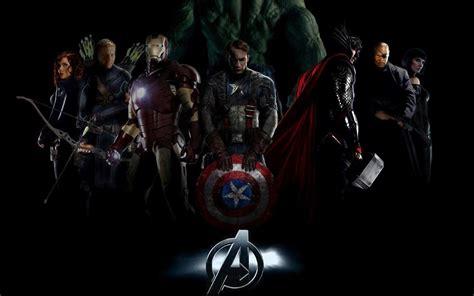 avengers desktop wallpapers hd avengers wallpapers hd wallpaper cave