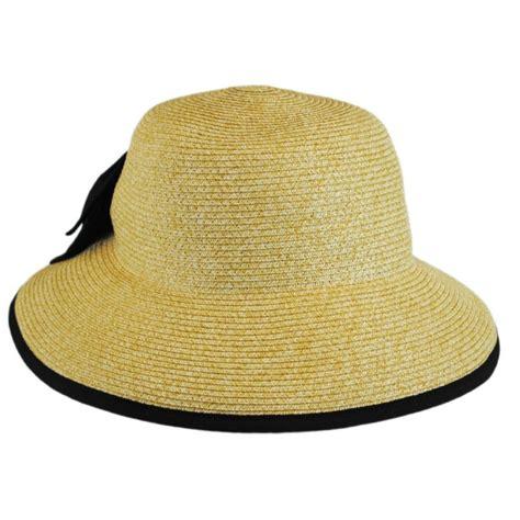 Kaos One Straw Hat hatch hats cape cod straw sun hat sun hats
