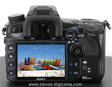 steves digicams sony alpha 700 hands on review