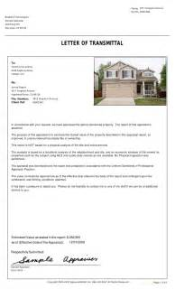 Property Valuation Report Template by Collateral Valuation Report Cvr