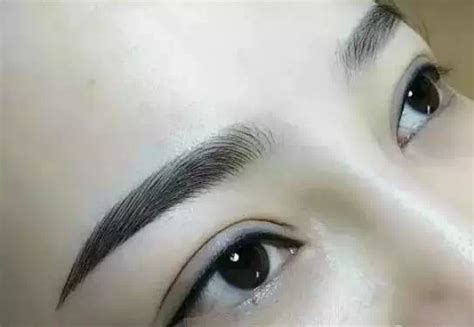 eyebrow tattoo queenstown amieau micropigmentation grabone nz