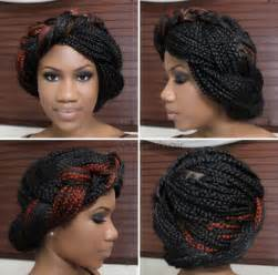 what hair use boxbraids box braids hairstyles tutorials hair to use pictures care