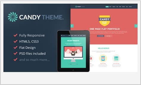 theme wordpress one page responsive 25 responsive single page wordpress themes