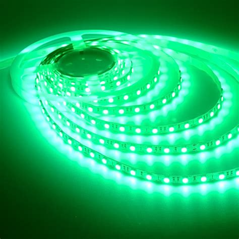 green led light strips green led light 5050 best light