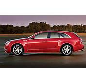 2015 Cadillac Cts Sport Wagon – Pictures Information And