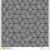 Geometric Patte...
