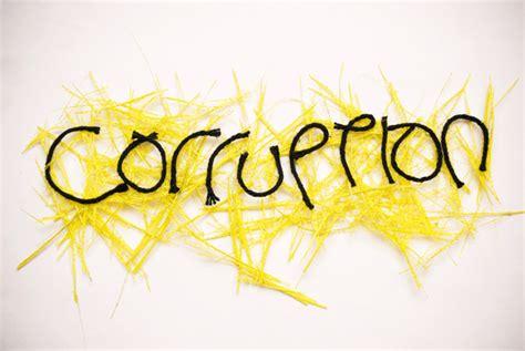 Hamlet Quotes On Corruption