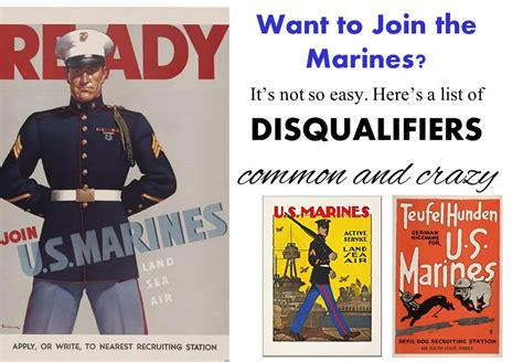how to become a marine it s not as easy as signing up usmc