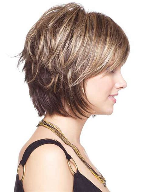 short haircut layers around face 30 short layered hair short hairstyles 2017 2018