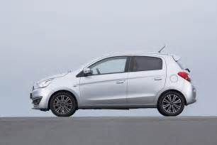 Mitsubishi Asx Carbuyer 2016 Mitsubishi Mirage And Asx Pictures Carbuyer