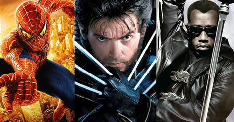 best marvel movies 11 best marvel movies not made by disney
