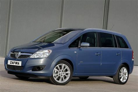 vauxhall zafira 2014 vauxhall zafira 2005 2014 used car review car review