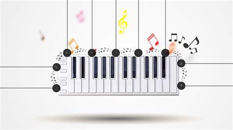 music is the key prezi template prezibase