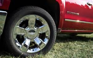 Truck Wheels Chevy Silverado 2014 Chevrolet Silverado Ltz Wheel Photo 13