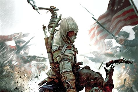 Assassin Creed 3 uplay offers gamers exclusive assassin s creed iii content