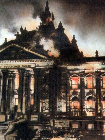 burning the reichstag late night live abc radio