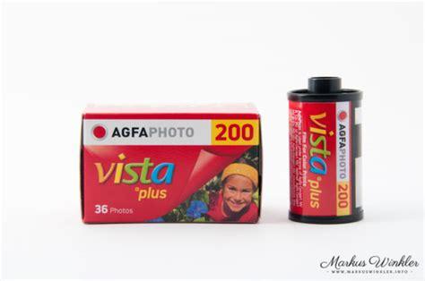 Agfa Vista 200 Fresh agfa vista 200
