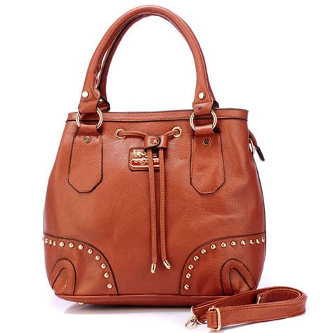 couch outlet online coach drawstring in stud medium brown satchels bdp cc0325