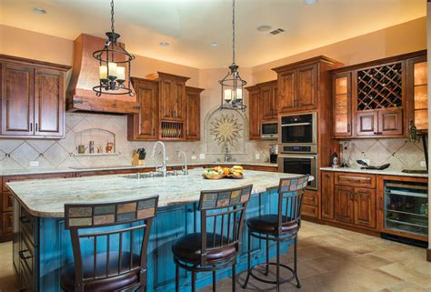 Southwest Kitchen Design 17 Warm Southwestern Style Kitchen Interiors You Re Going To Adore