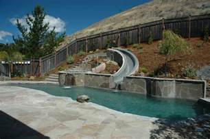 Backyard Pools And Construction Blue Water Pools Swimming Pool Builders Pool Services