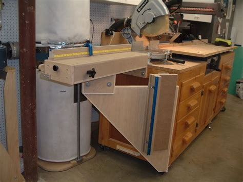 radial arm saw bench miter saw radial arm saw cabinet workshop projects