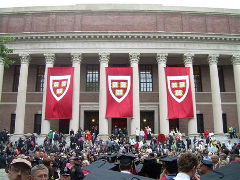 Mit Harvard Mba Ms by 7 Things You Didn T About Harvard