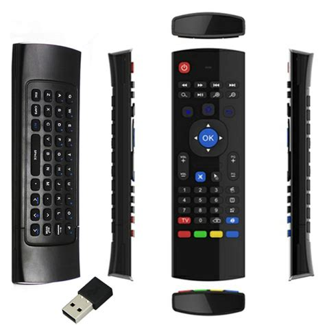 Mouse Wireless Airmouse2 New sell 2 4g wireless remote keyboard air mouse for xbmc android tv box ebay
