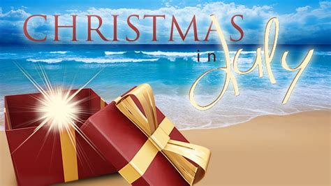 christmas in july event lmbc online