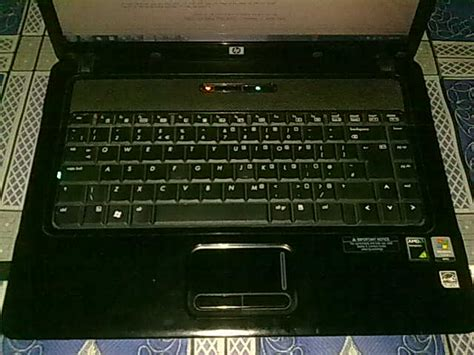 Hp Nokia E75 hp 6735s laptop and nokia e75 for sale technology market
