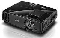 Proyektor Benq Mx505 Benq Mx505 Projector Reviews