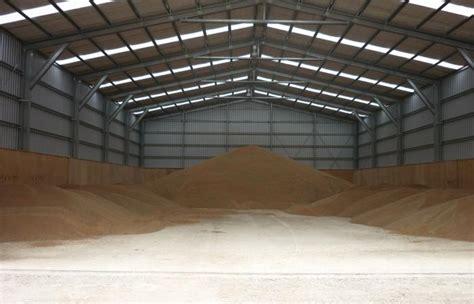 rural steel farm storage sheds  sale   zealand