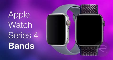 Apple I Series 4 Bands by Apple Series 4 Band For 40mm And 44mm Here Are The Best Ones List Redmond Pie