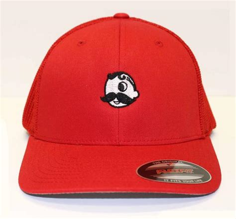 Topi Trucker From Is Temporary Hatshop shop all products route one apparel