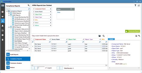 Sql Server Audit Table Changes Audit Sql Server Changes With Lepideauditor For Sql Server