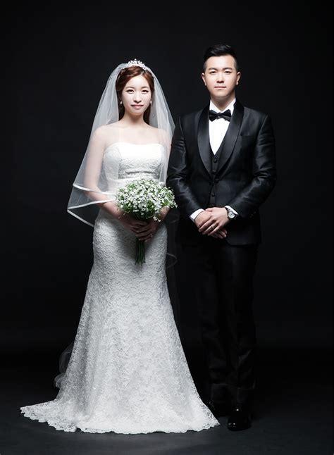Studio Wedding Photos by Classic And Timeless Korean Studio Pre Wedding Photoshoot