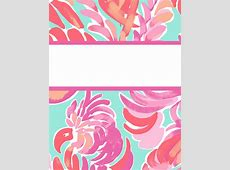 The Preppy Ballerina: Preppy Goes Back to School a Fourth ... Lilly Pulitzer Planner 2016