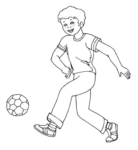Sports Coloring Pages For Boys Printable Sports Coloring Pages 2 Coloring Town by Sports Coloring Pages For Boys Printable