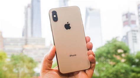 test apple iphone xs notre avis cnet