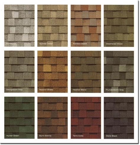 jersey shingle roof color choices mm construction