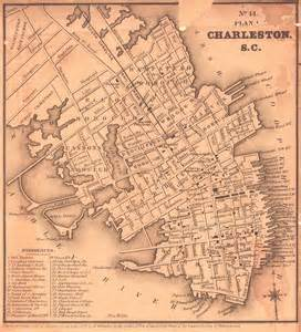 historical maps of carolina file 1849 map of charleston south carolina jpeg